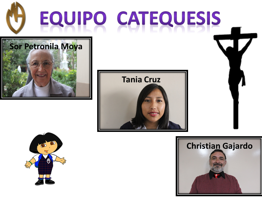 EQUIPO CATEQUESIS
